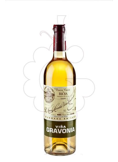 Viña Gravonia 2003