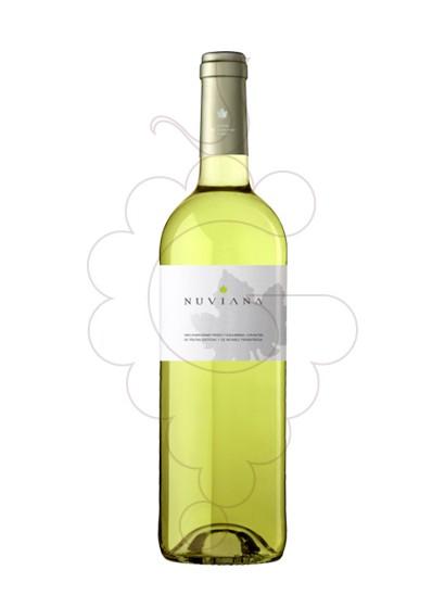 Nuviana Blanco Chardonnay 2012